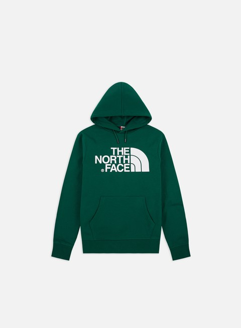 Outlet e Saldi Felpe con Cappuccio The North Face Standard Hoodie