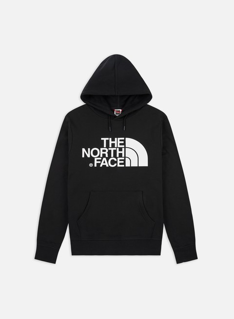 Felpe con Cappuccio The North Face Standard Hoodie