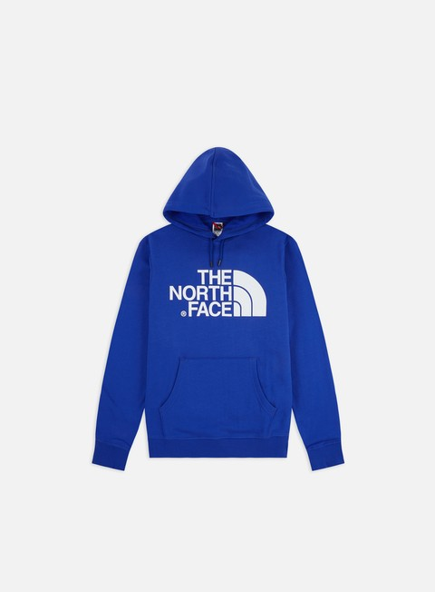 Sale Outlet Hooded Sweatshirts The North Face Standard Hoodie