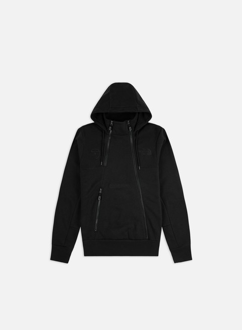 Felpe con Zip The North Face Steep Tech Hoodie
