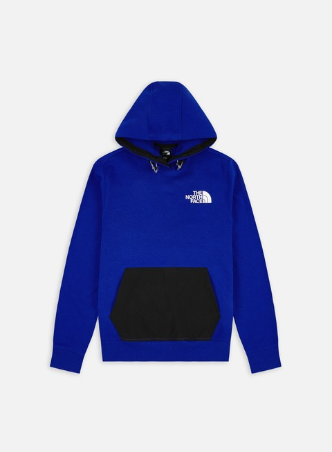 Felpe con Cappuccio The North Face Tech Hoodie