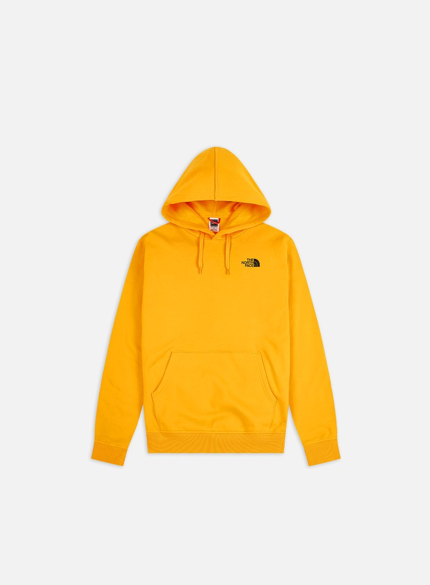 The North Face Throwback Hoodie