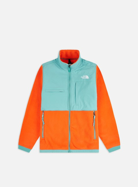 Maglioni e Pile The North Face Transantarctica Denali 2 Jacket