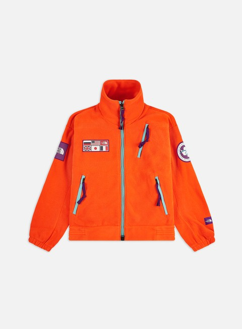 Maglioni e Pile The North Face Transantarctica TAE Full Zip Fleece