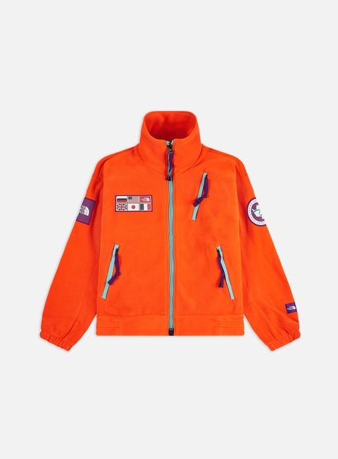 Sweaters and Fleeces The North Face Transantarctica TAE Full Zip Fleece