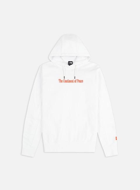 Hooded Sweatshirts The North Face Transantarctica TAE GRFX Hoodie