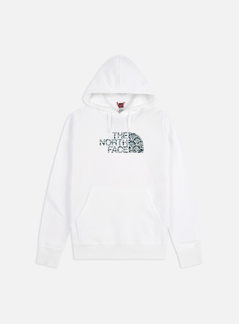 The North Face WMNS Drew Peak Hoodie