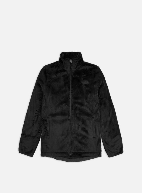 Sweaters and Fleeces The North Face WMNS Osito Jacket