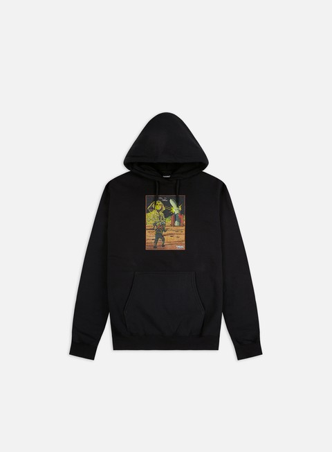 Felpe con Cappuccio Theories Of Atlantis Beyond Hoodie