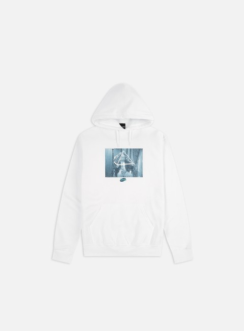 Felpe con Cappuccio Theories Of Atlantis Disharmony Hoodie