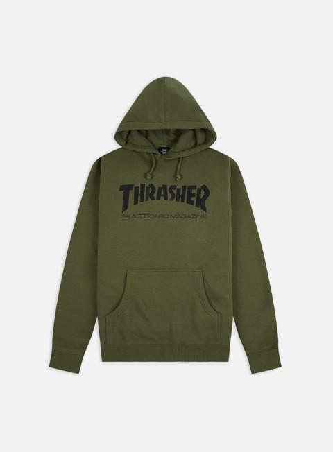 Thrasher Skatemag Hoodie