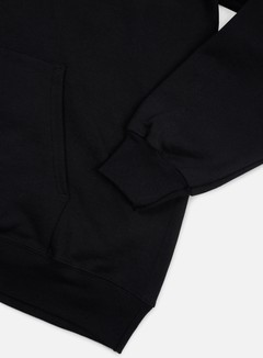 Thrasher - Skatemag Hoodie, Black 3