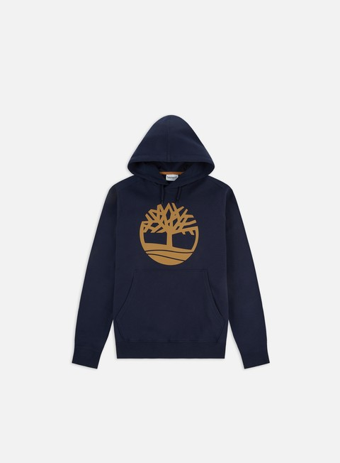 Outlet e Saldi Felpe con Cappuccio Timberland Core Logo Hoodie
