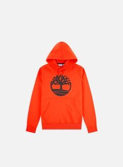 Timberland Core Logo Hoodie