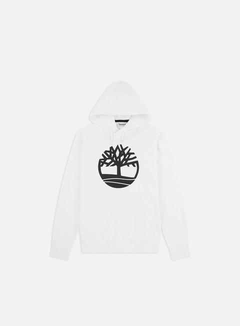 Felpe con Cappuccio Timberland Core Logo Hoodie