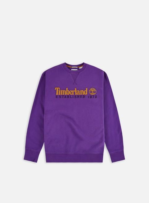Crewneck Timberland Established 1973 Crewneck
