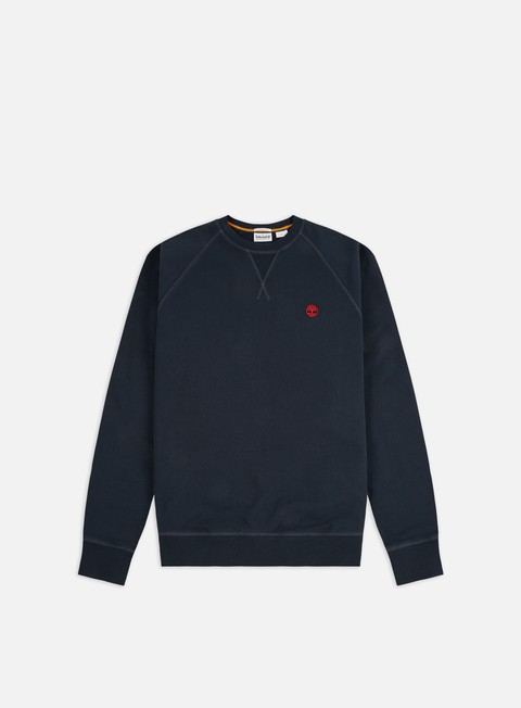 Timberland Exeter River Basic Regular Crewneck