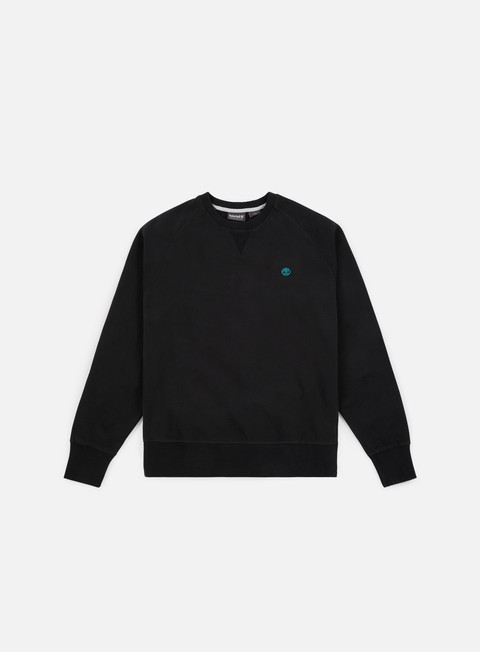 Sale Outlet Crewneck Sweatshirts Timberland Exeter River Crewneck