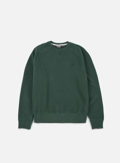 Timberland - Exeter River Crewneck, Green Gables