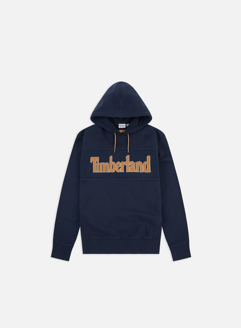 Outlet e Saldi Felpe con Cappuccio Timberland Heritage C&S Hoodie