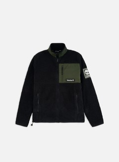 Timberland O-A Sherpa Fleece Jacket