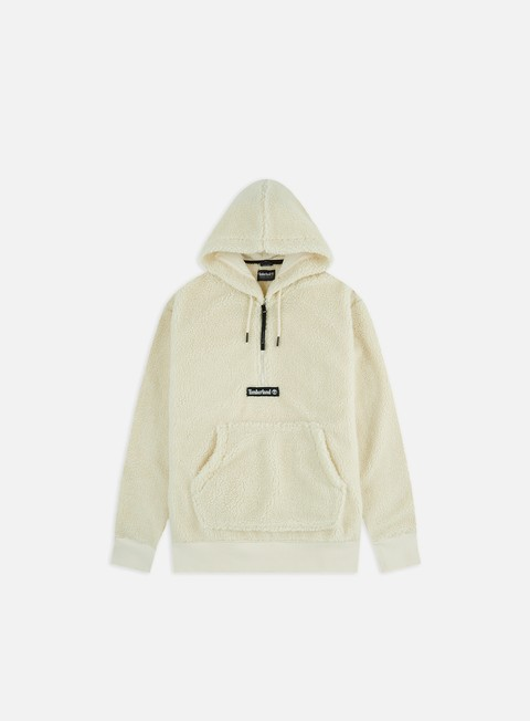 Hooded Sweatshirts Timberland Sherpa Fleece Hoodie