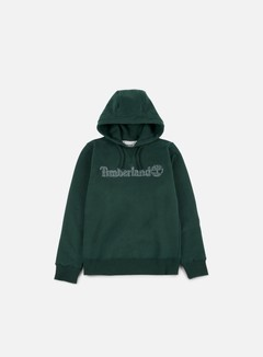 Timberland - Taylor River Hoodie, Green Gables Heather