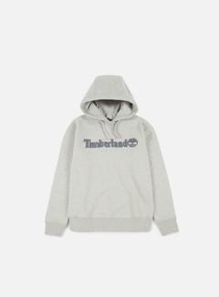 Timberland - Taylor River Hoodie, Medium Grey Heather 1