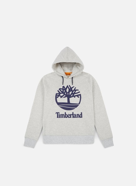 Outlet e Saldi Felpe con Cappuccio Timberland Tree Stacked Hoodie