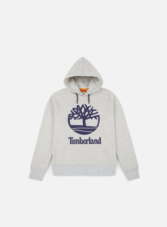 Timberland Tree Stacked Hoodie