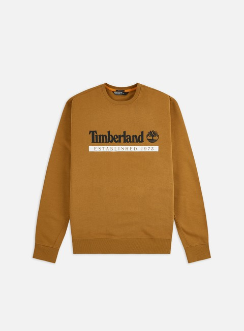 Timberland YC Established 1973 Crewneck