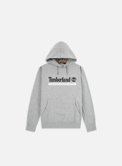 Timberland YC Established 1973 Hoodie
