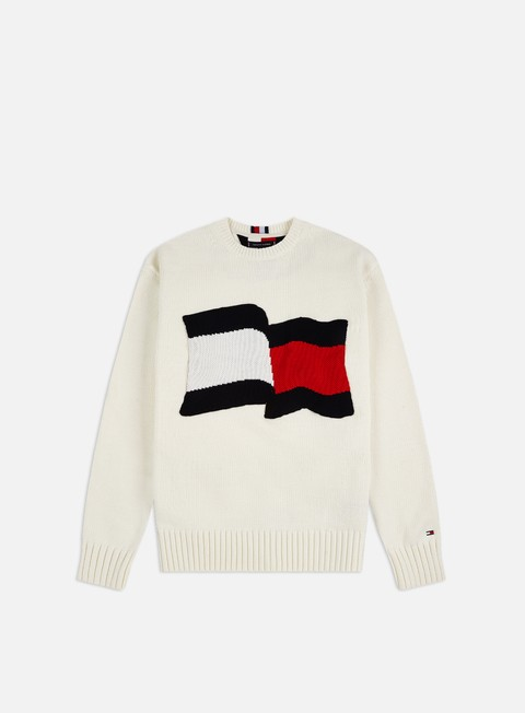 Maglioni e Pile Tommy Hilfiger Big Graphic Sweater