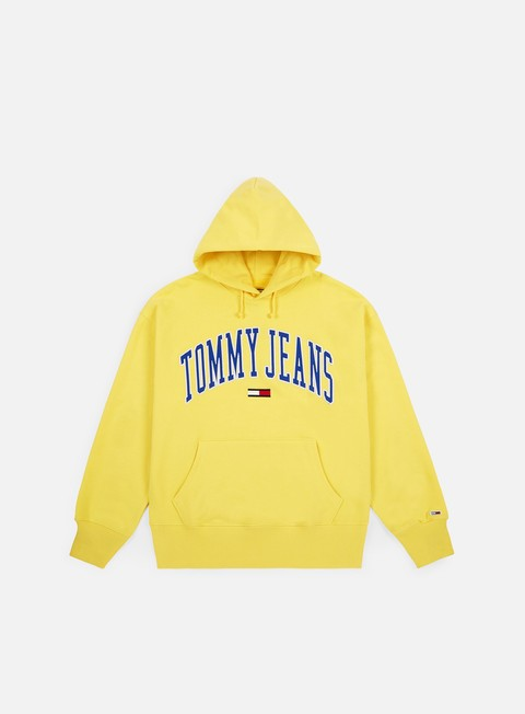 Hooded Sweatshirts Tommy Hilfiger Clean Collegiate Hoodie