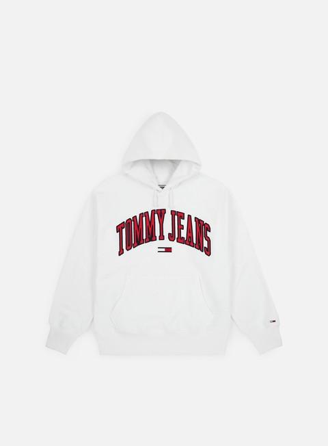 Hoodie Tommy Hilfiger Clean Collegiate Hoodie