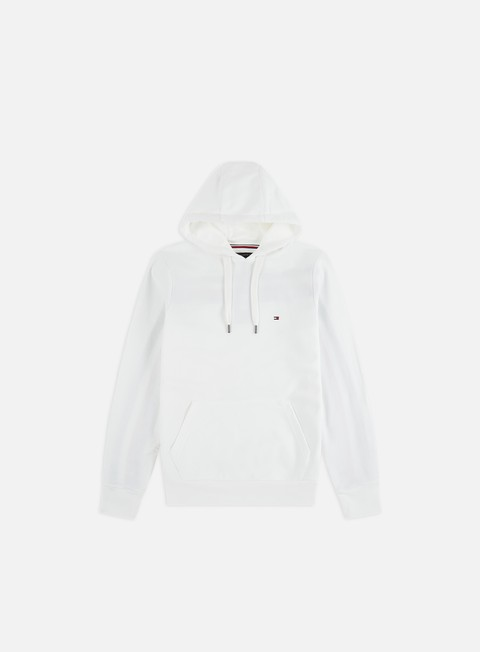 Tommy Hilfiger Global Stripe Rib Insert hoodie