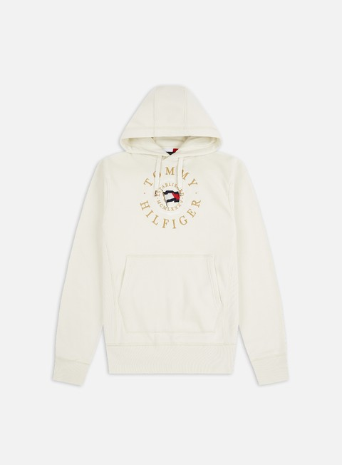 Hooded Sweatshirts Tommy Hilfiger Icon Coin Hoodie