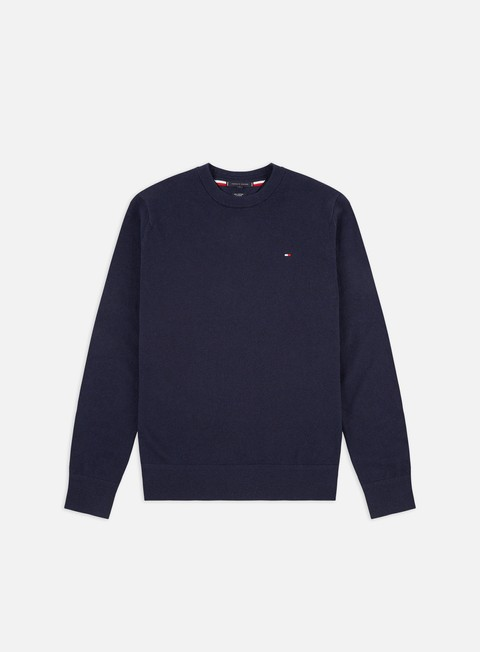 Sweaters and Fleeces Tommy Hilfiger Pima Cotton Cashmere Sweater