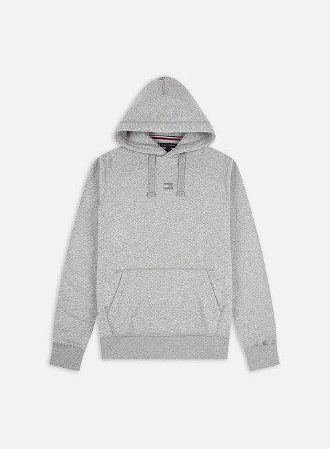 Felpe con Cappuccio Tommy Hilfiger Recycled Cotton Hoodie