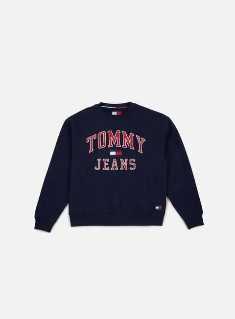 Crewneck Sweatshirts Tommy Hilfiger TJ 90s Hknit Crewneck