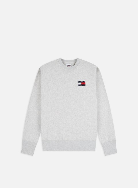 Tommy Hilfiger TJ Badge Crewneck