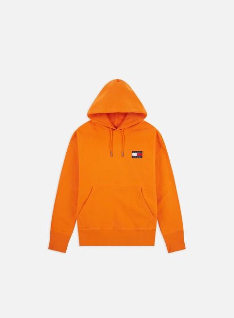 Sale Outlet Hooded Sweatshirts Tommy Hilfiger TJ Badge Hoodie