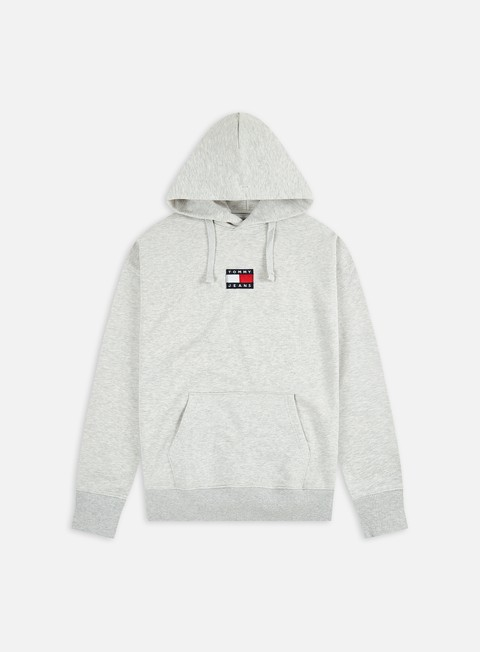 Hooded Sweatshirts Tommy Hilfiger TJ Badge Hoodie