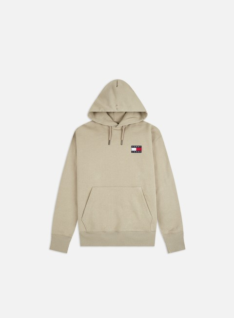 Hooded Sweatshirts Tommy Hilfiger TJ Badge Hoodie