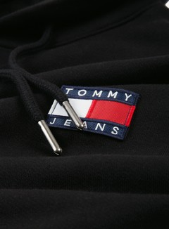 Tommy Hilfiger TJ Badge Hoodie