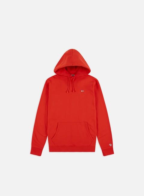 Hooded Sweatshirts Tommy Hilfiger TJ Classics Hoodie