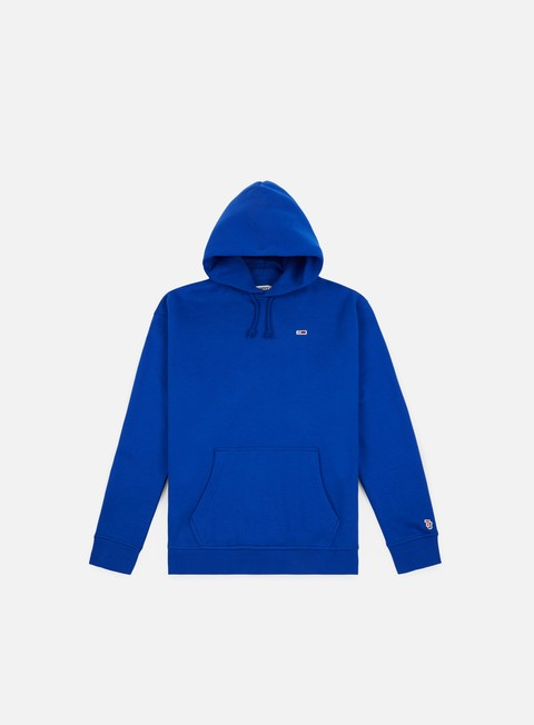 Sale Outlet Hooded Sweatshirts Tommy Hilfiger TJ Classics Hoodie