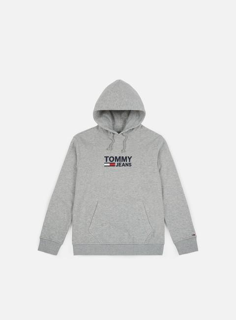 Hooded Sweatshirts Tommy Hilfiger TJ Corp Logo Hoodie