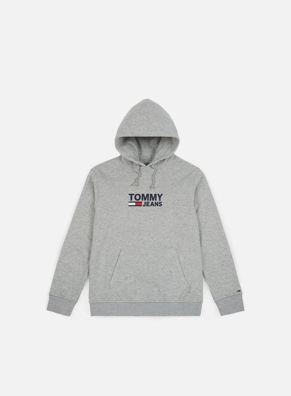 f9152e46d1d05 TJ Corp Logo Hoodie