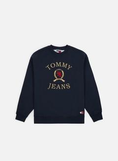 Tommy Hilfiger TJ Crest Crewneck M11